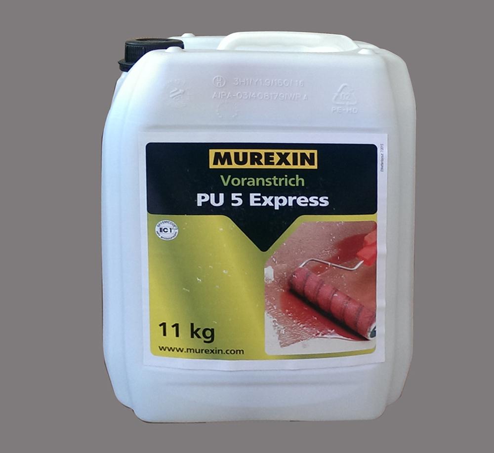 Amorsa PU 5 Express